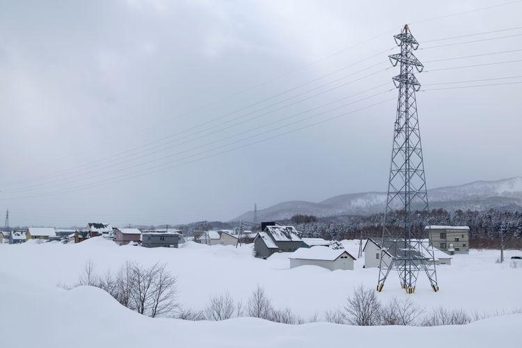 Kuchan Hokkaido - fujifilm, fujixcamera - tedhamilton | ello
