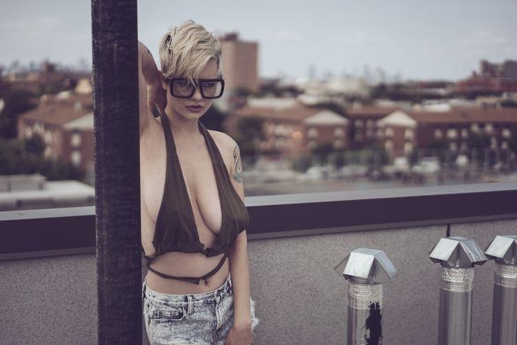 Henna Kompromise Magazine - model - zenopox | ello