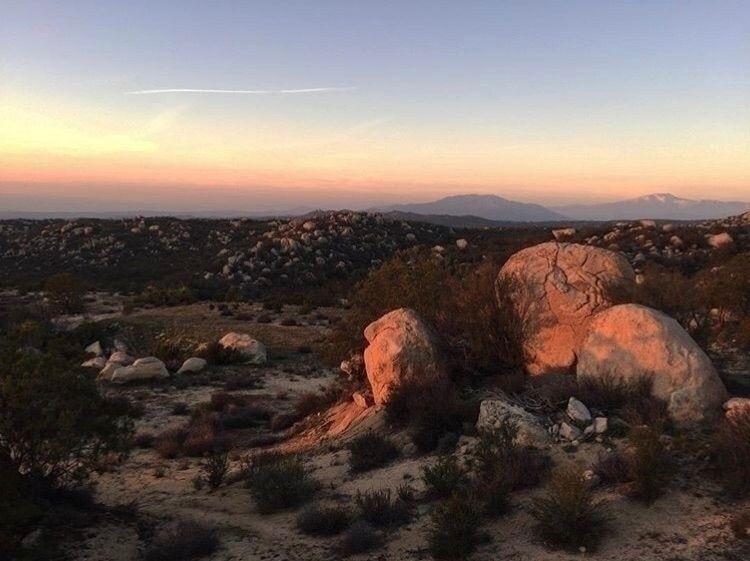 california, desert, landscape - wolfgangrett | ello