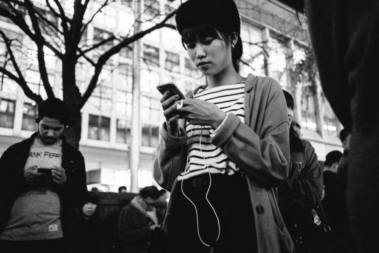 Shibuya, Tokyo - tokyo, japan, travelpics - adamkozlowski | ello