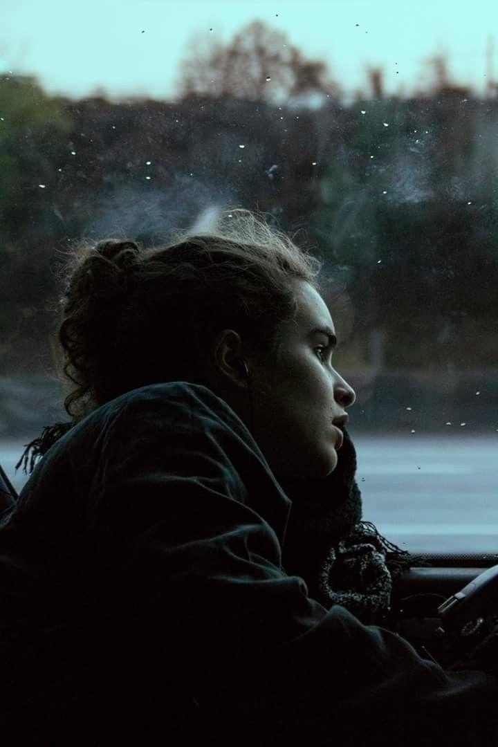 Nuria - nostalgia, morriña, window - iriacare | ello