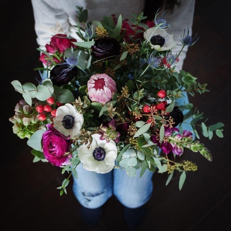 bouquet - kartochky | ello