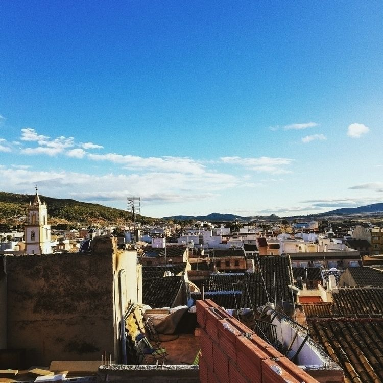 Rooftops - rooftops, photo, ello - ralx | ello