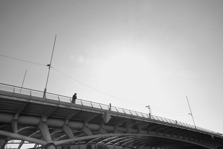 architecture - Berlin, blackandwhite - brueggemanns | ello