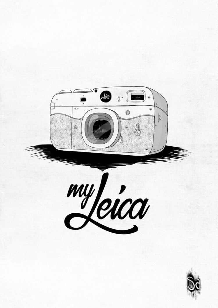LEICA Leica History Animation   - selametalkan   ello