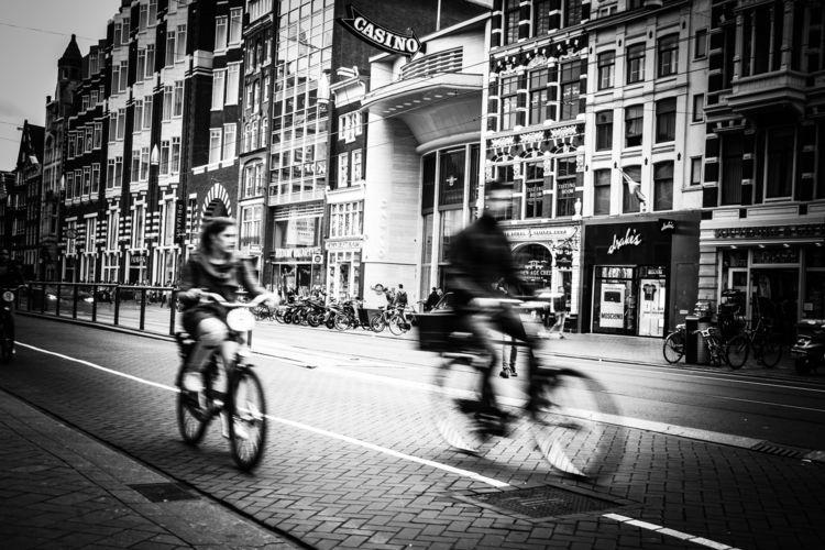 Amsterdam - _quanh_n | ello