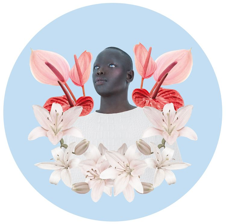 Yonca Karakas Artist Statement - hereforthecolor | ello