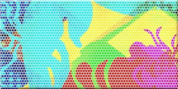 Dots Texture kneipho 2017 - art - kneipho | ello
