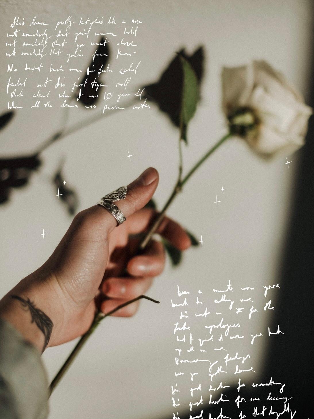 Songwriting Process - themartinfarrell   ello