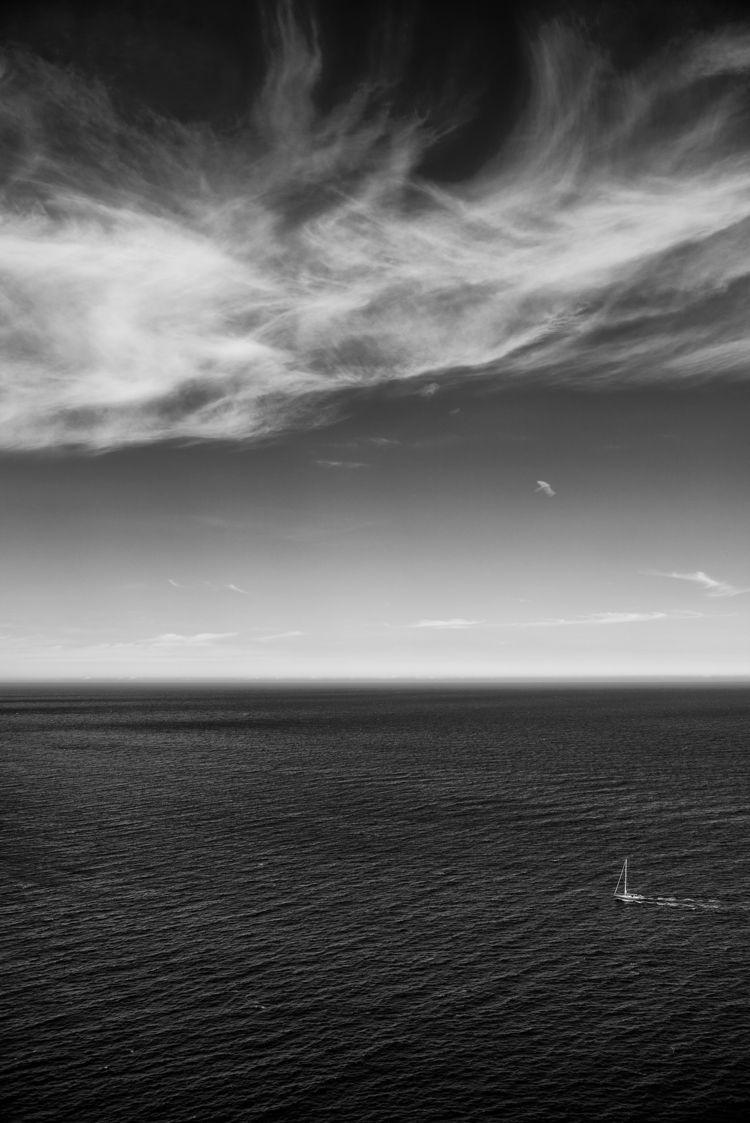 wind searcher - Spain, Mallorca - christofkessemeier | ello