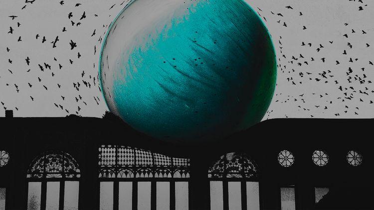graphic, design, poster, cover - babarogic | ello