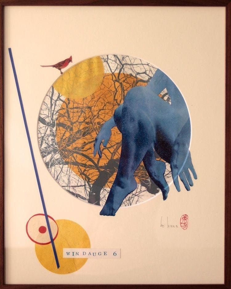 silkscreen-collage Windauge 6 W - hana_sitsheaven | ello