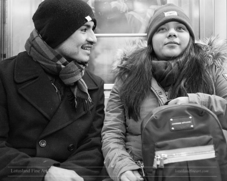 people life smile? 27 December  - wlotus | ello