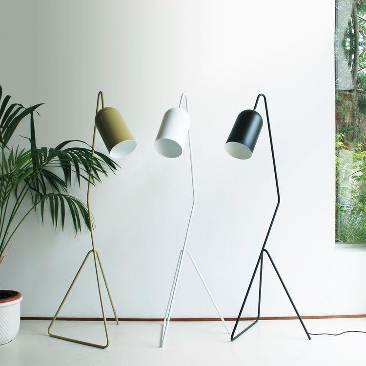 Martin Lamp - lamp, interiordesign - baudesign | ello