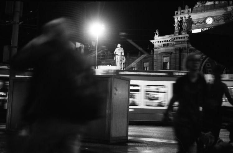 Analog Photography 35mm Miguel  - miguelbm | ello