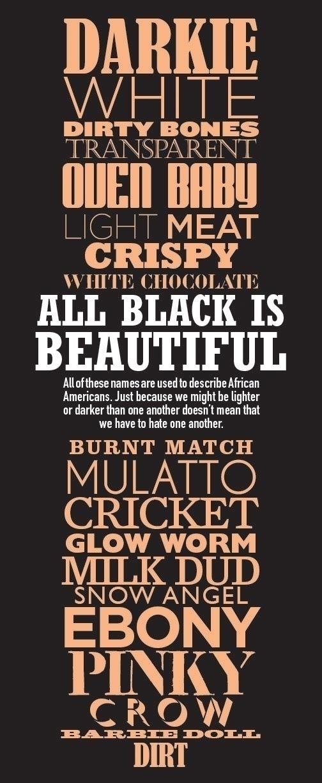 Black Beautiful - blackisbeautiful - kingj_brand | ello