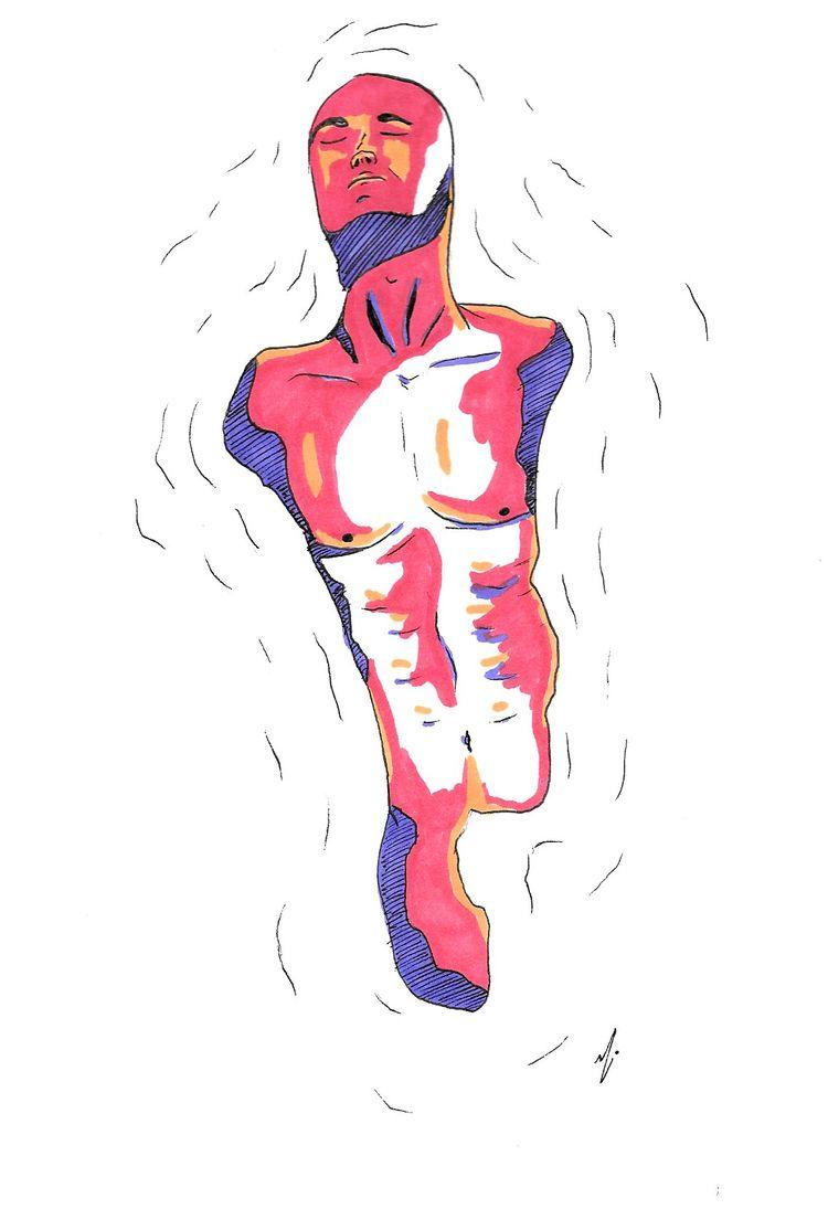 illustration represent abstract - ni_draw | ello