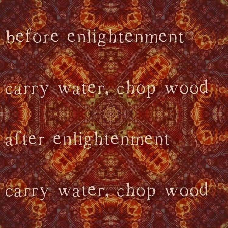 Enlightenment destination reach - anauthenticpiece | ello