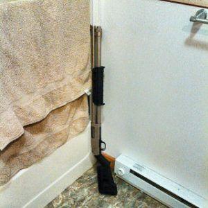 shotgun bathroom? 01Oct tone vo - rickwayne | ello