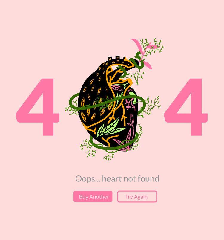 Error404 - adrianaduque   ello