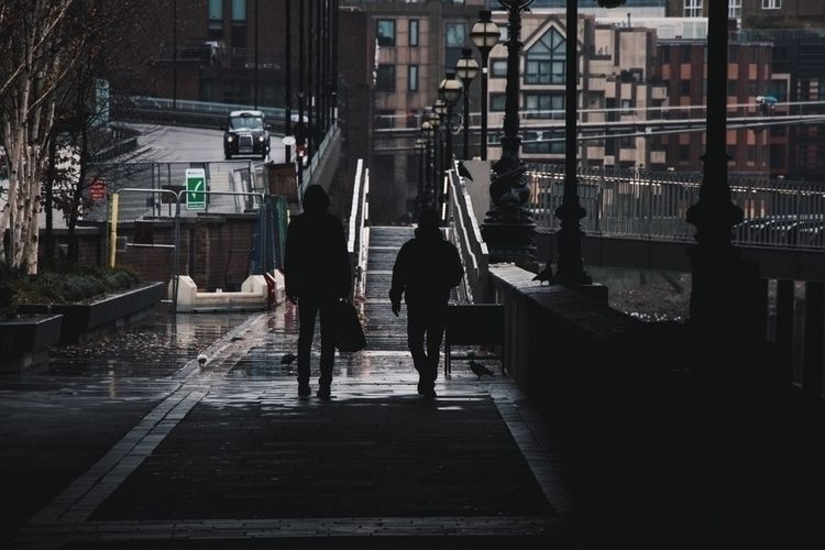 London stories - Photography, NewPhotographer - alt-cto | ello
