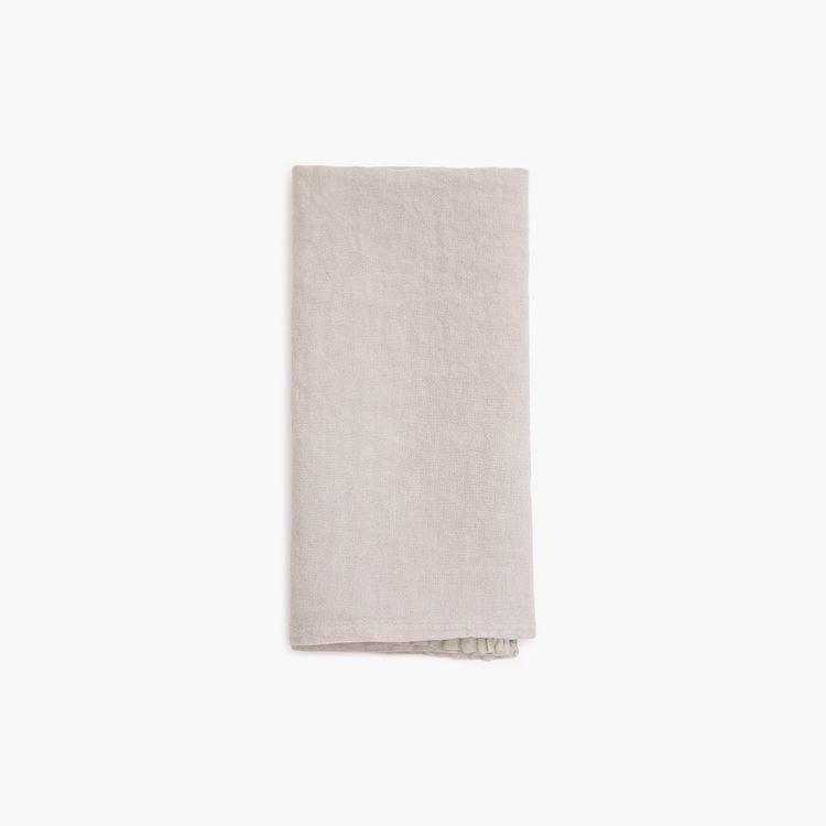 Simple Linen Napkin Hawkins Yor - upinteriors | ello