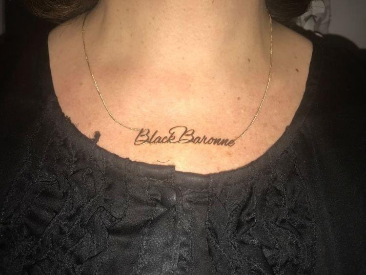 BARONESS JEWELRY - BlackBaronne - blackbaronne | ello