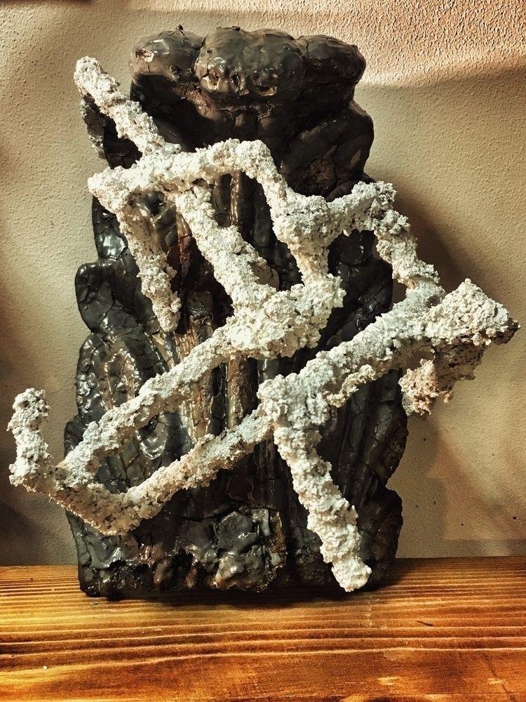 experience sculpture. model big - maxlomak | ello