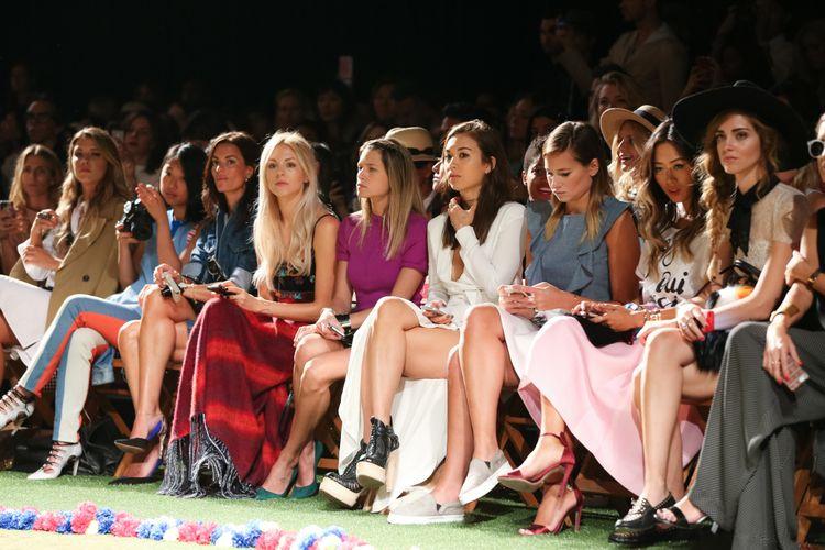 SOCIAL ADVISOR: People Fashion  - sowow_magazine | ello