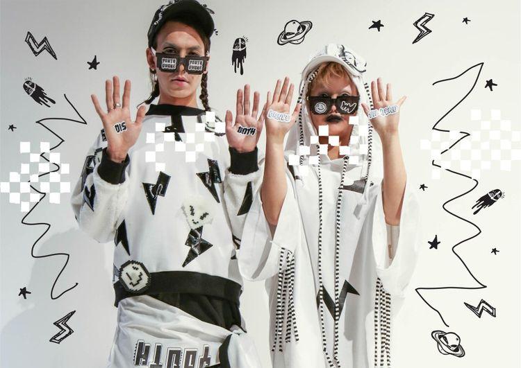 LU LA LOOP mood brand futuristi - sowow_magazine | ello