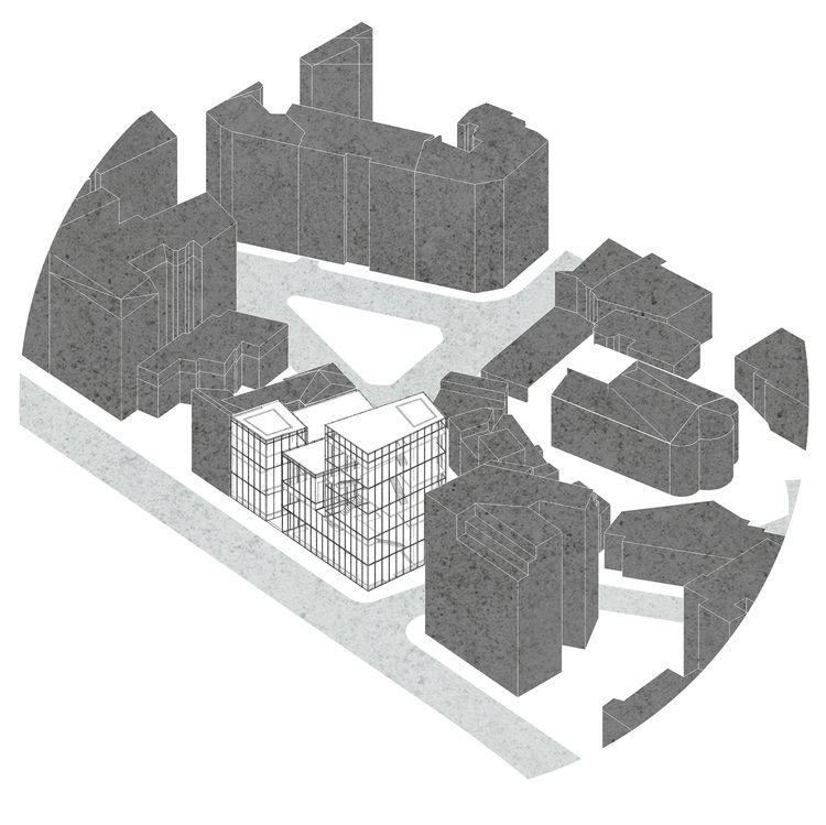 barat, architecturaldrawing, archdrawing - baratalexandru | ello
