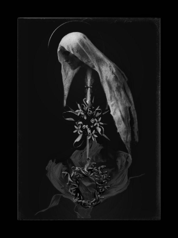 Nectar Submission :zap:︎:zap:︎ - chemi-bleu | ello