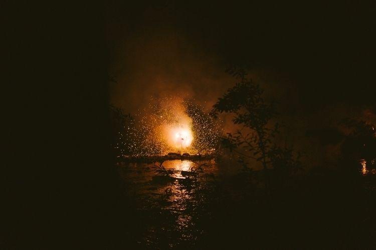 Sparks - samelion | ello