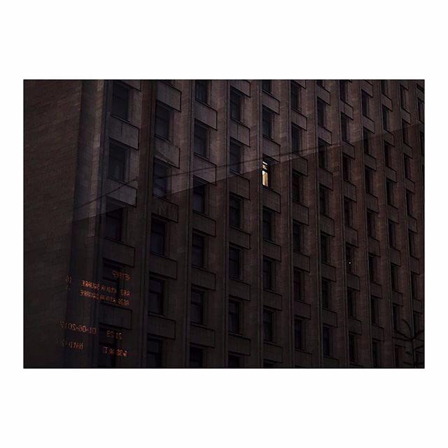 instinctive photography Mikhail - sowow_magazine | ello