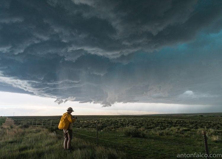 severe storm, rush mode: checki - antonfalcophotography | ello