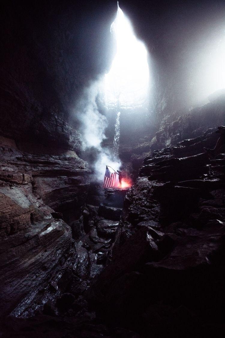 Light darkness. create show bea - treywalker | ello