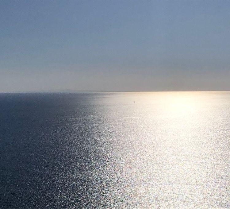 pacificocean, light, horizon - wolfgangrett | ello