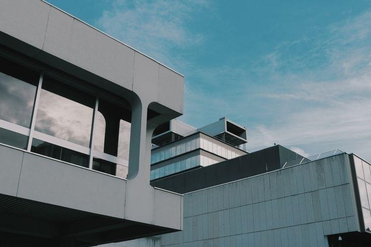 Corners - Architecture, Elloarchitecture - thalebe | ello