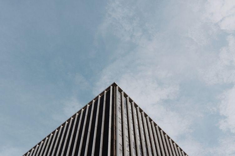 Corner - Architecture, Elloarchitecture - thalebe | ello