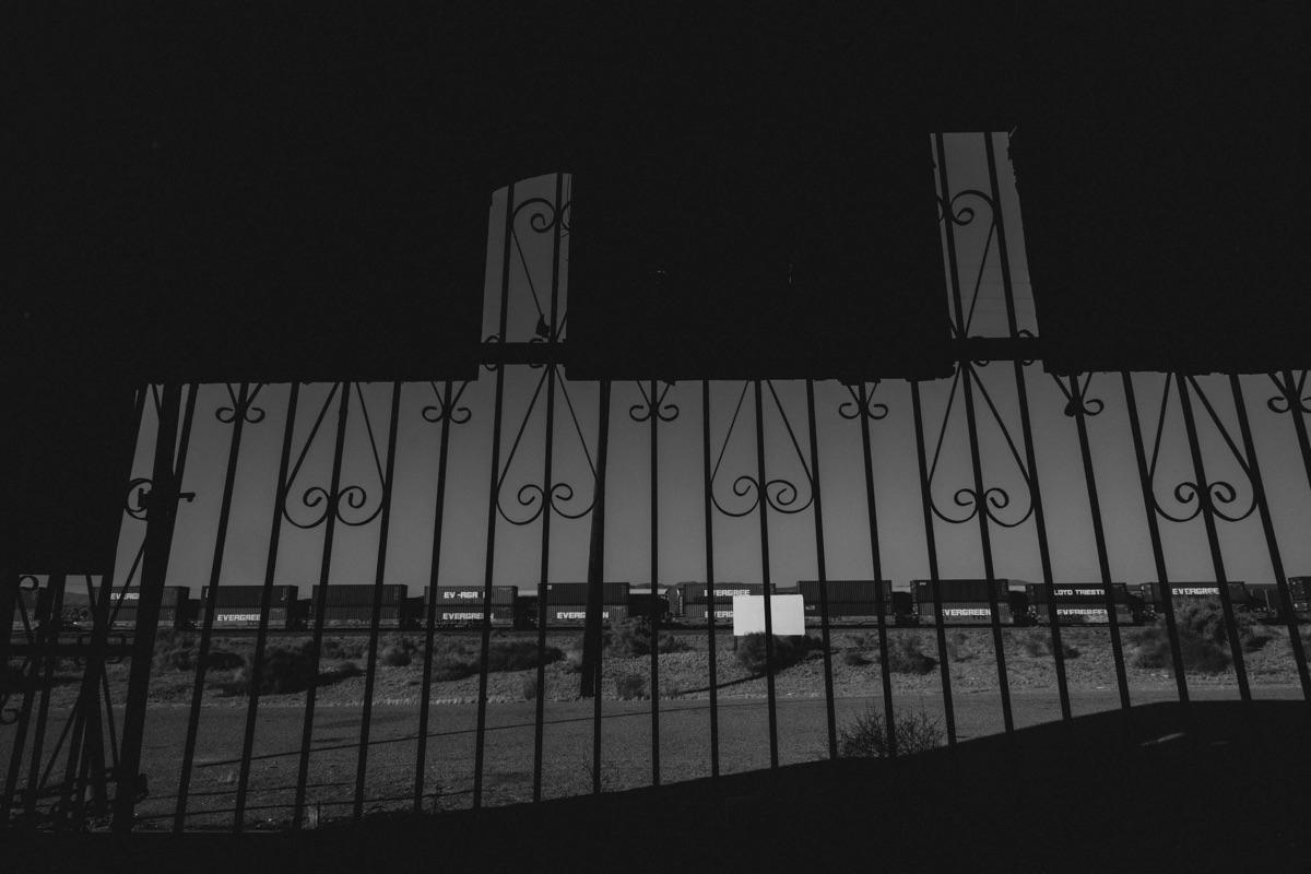 111, 2017 - abandoned, traintracks - adamchapin | ello