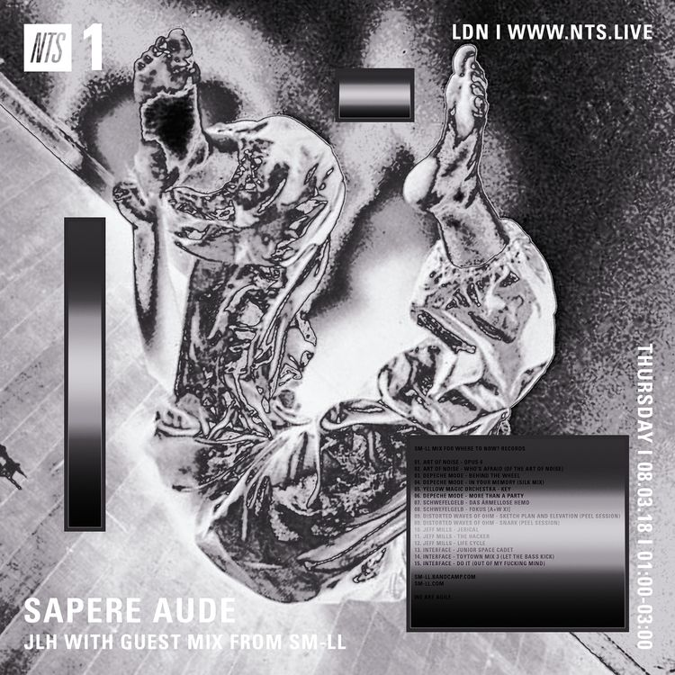 SAPERE AUDE show streaming - mix - wheretonow | ello