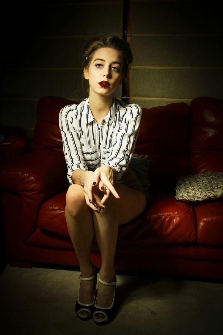 Melisa Canic - Photo - gracelittlebird | ello
