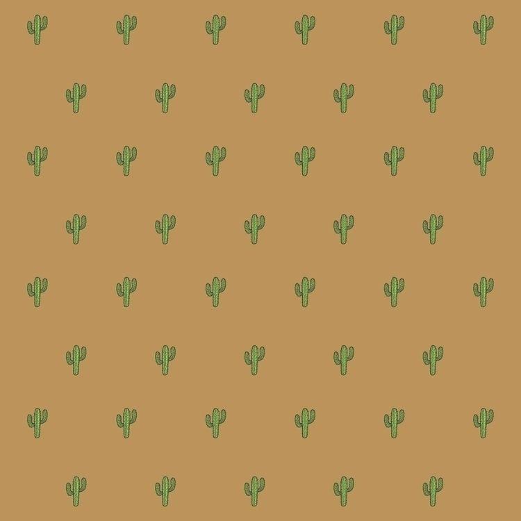 Cactus Instagram - designer, graphicdesign - lambstudios | ello