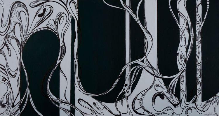 80cm 150cm Acrylic markers canv - lopez-orsini | ello