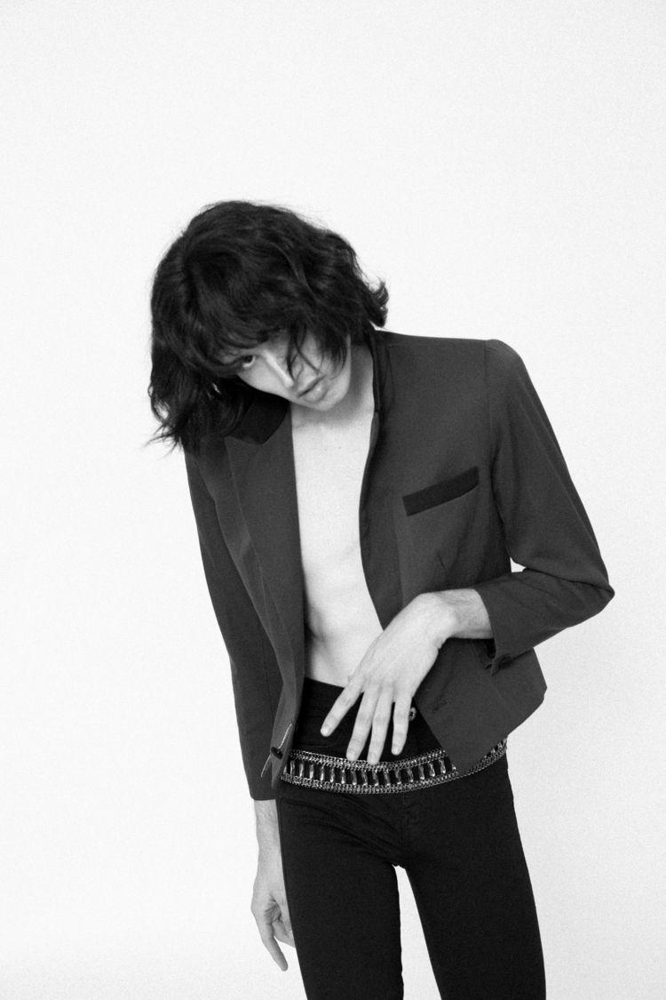 Ariel Styling David Souza - fashion - thyagorodrigues | ello