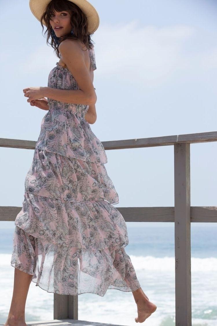 Introduce Spring Closet MISA Lo - thecoolhour | ello