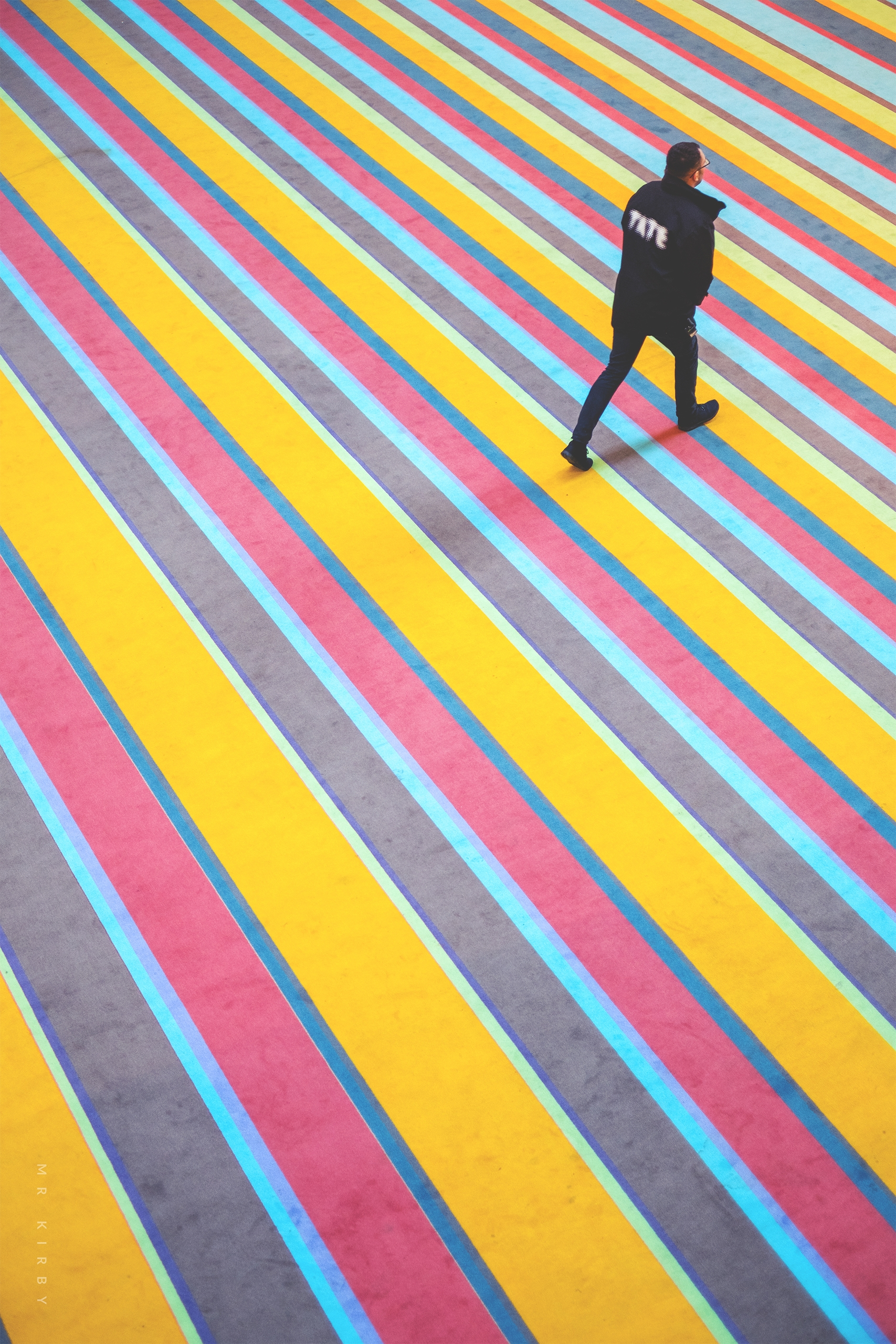 Tate Carpet - fujifilm, streetphotography - mrkirby | ello
