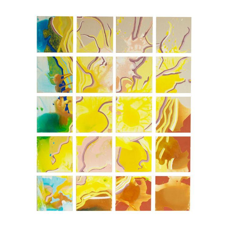 Artwork Joanna Lipps Sun flower - jlipps7 | ello