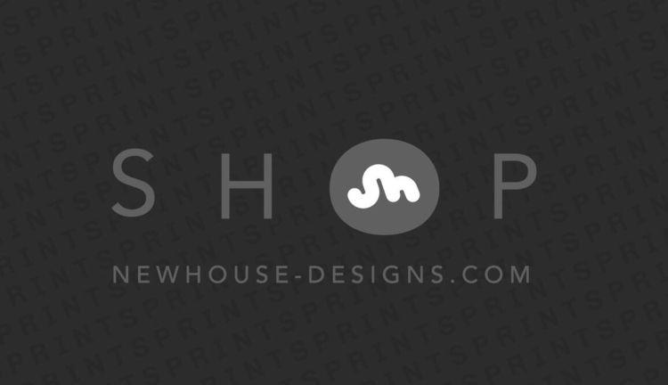 prints, printsale, art, artwork - jessienewhouse | ello