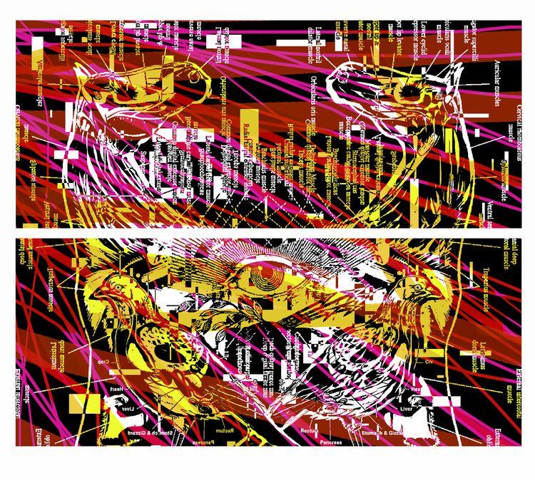 1AEON/Gabe Molnar - Experimenta - 1aeon | ello